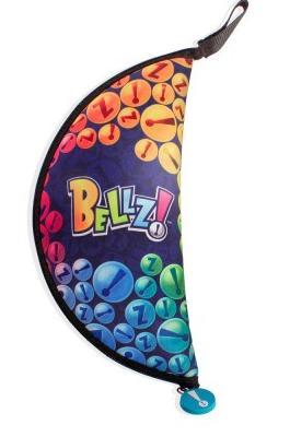 Spoločenská hra Bellz magnetická