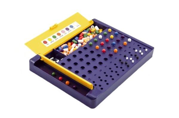 Spoločenská hra - Logik Junior