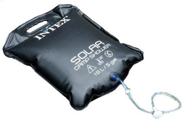 INTEX 28052 Solárná sprcha