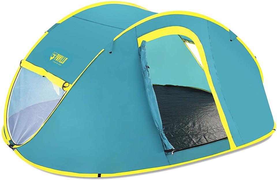 Bestway 68087 Cool Mount Pavillo ultraľahký stan pre 4 osoby