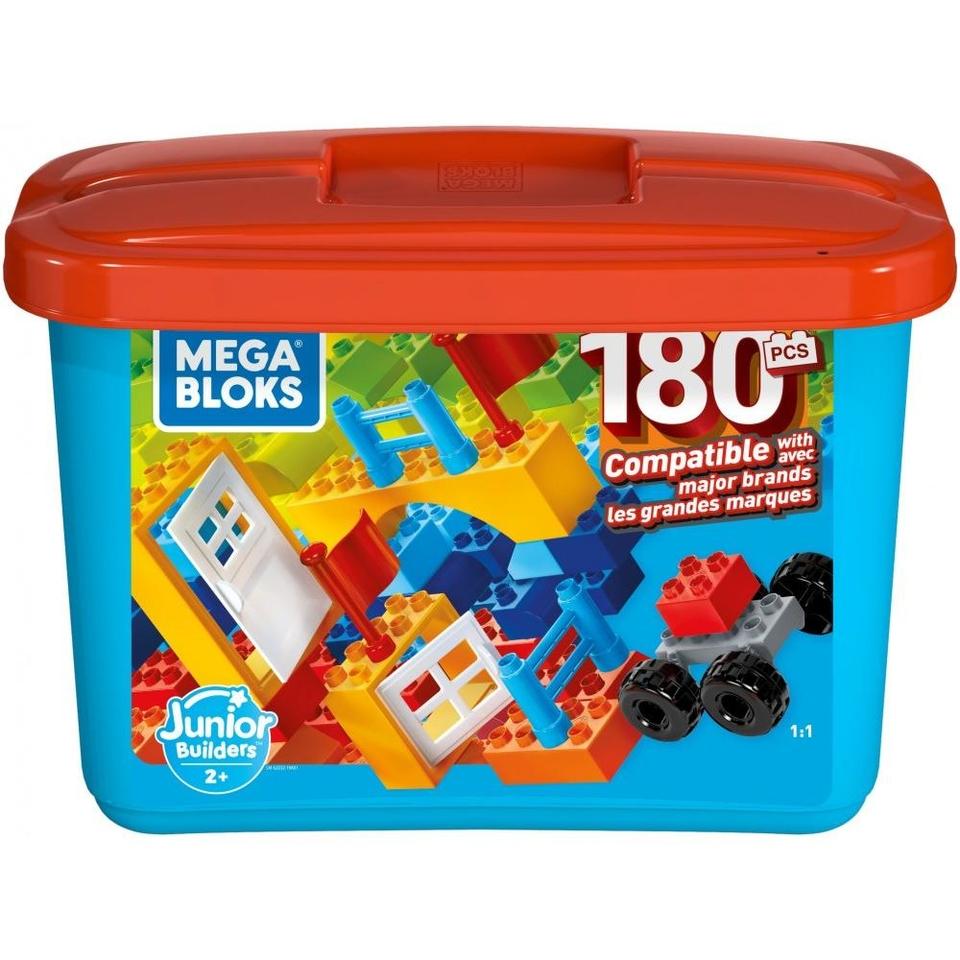 Stavebnica Mega Bloks 180ks
