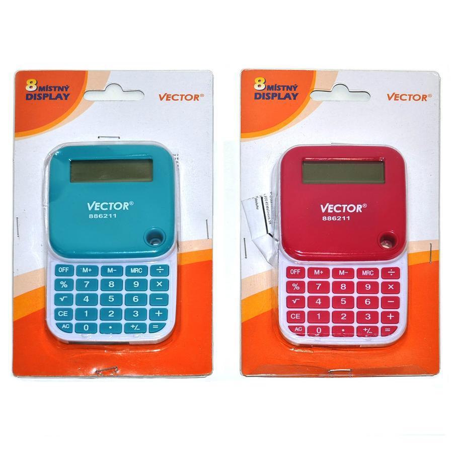 Štýlová skladacia kalkulačka