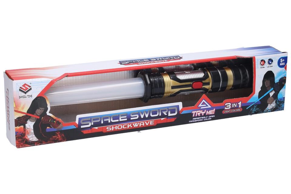 Svetelný meč 80cm