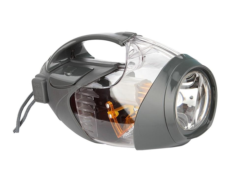 Svetlo LED Deluxe 5v1