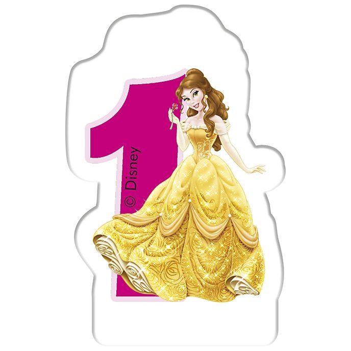 Sviečka Princezné č.1