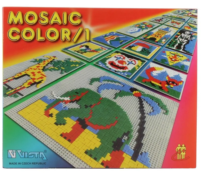 Seva Mozaika Color 1