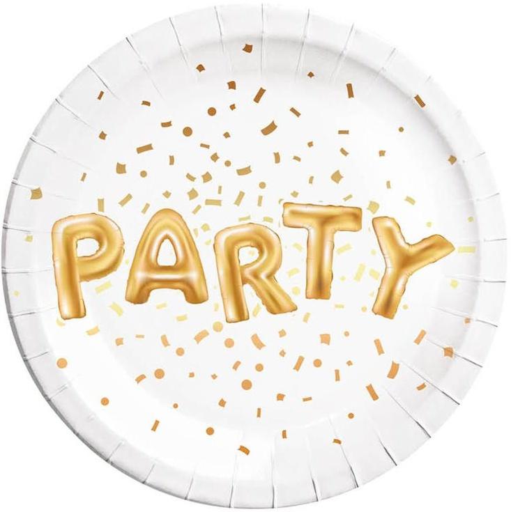 Tanier Party