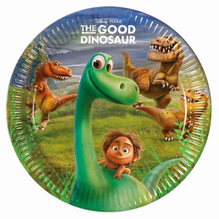 Tanier párty Dinosaurus