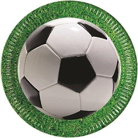 Taniere Football 23cm 8ks