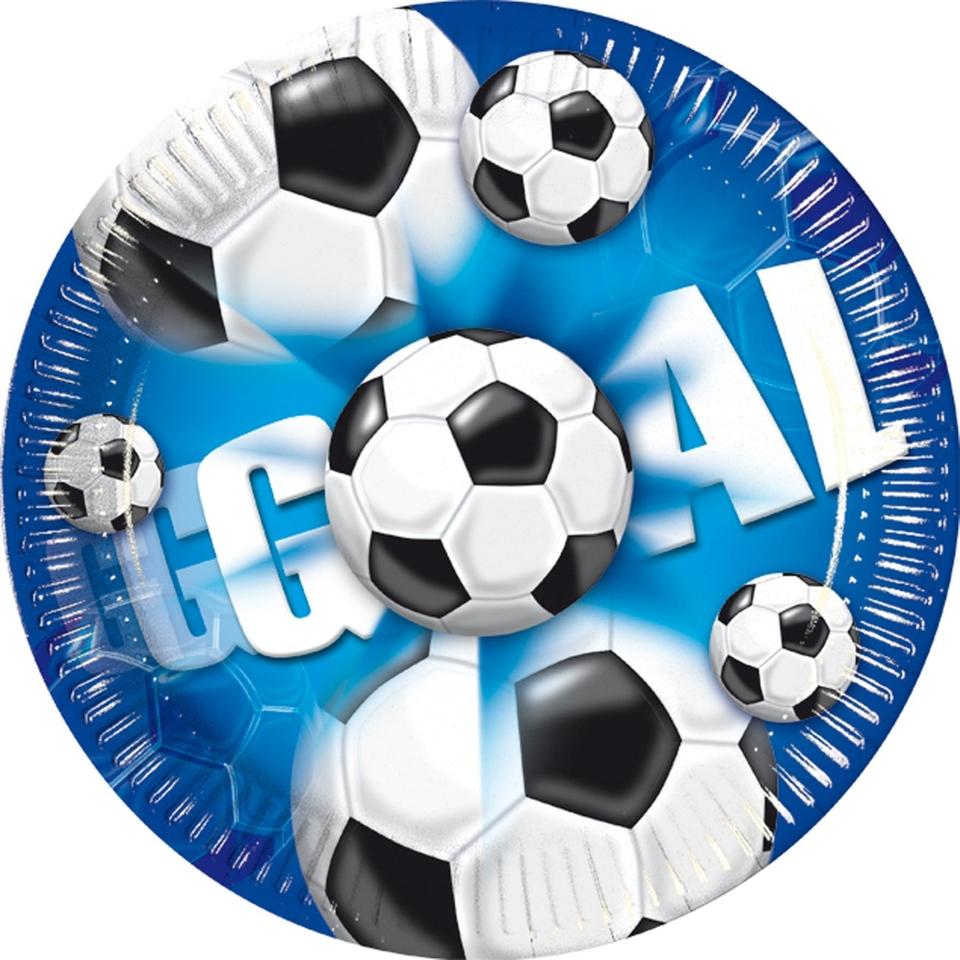 Taniere Football Goal 23cm 8ks