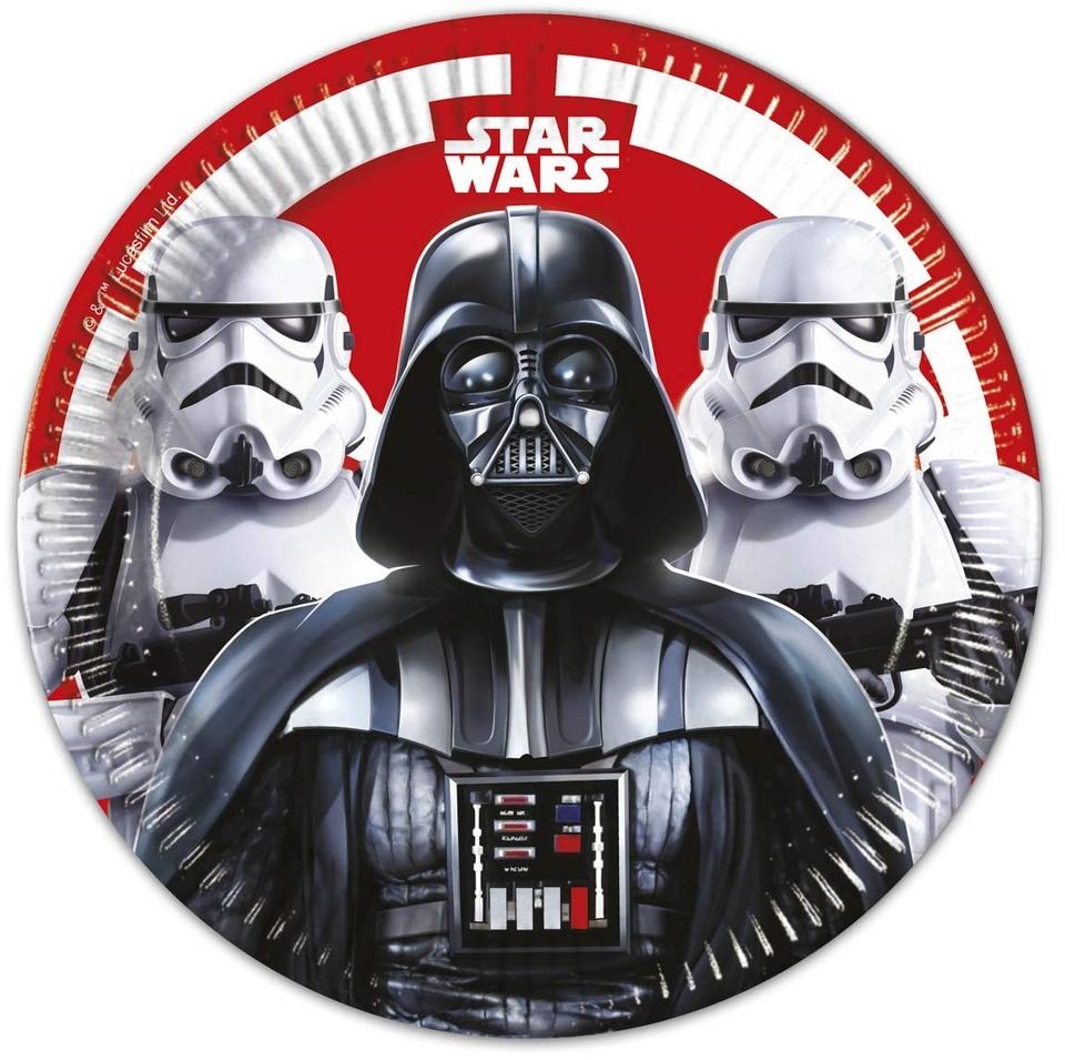 Tanier párty Star Wars