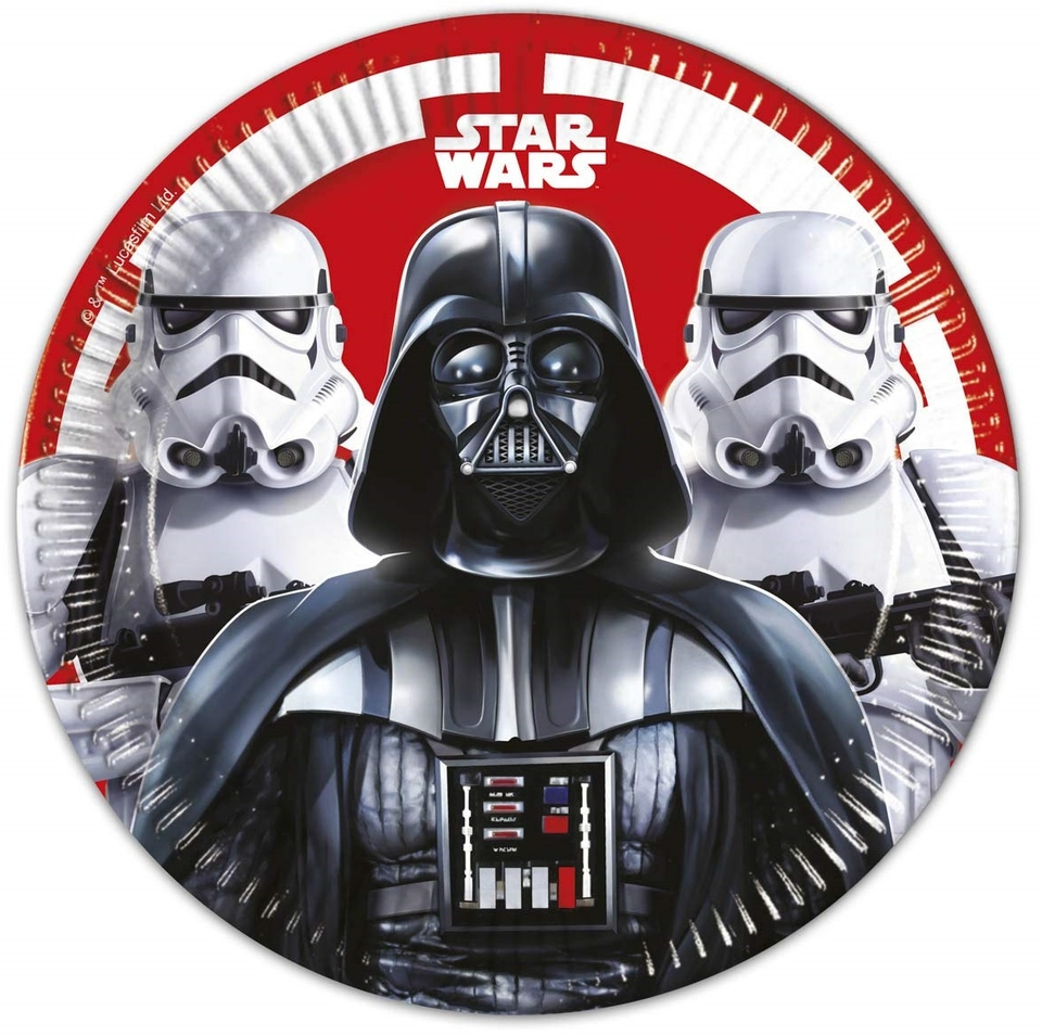 Taniere Star Wars Final Battle 23cm 8ks