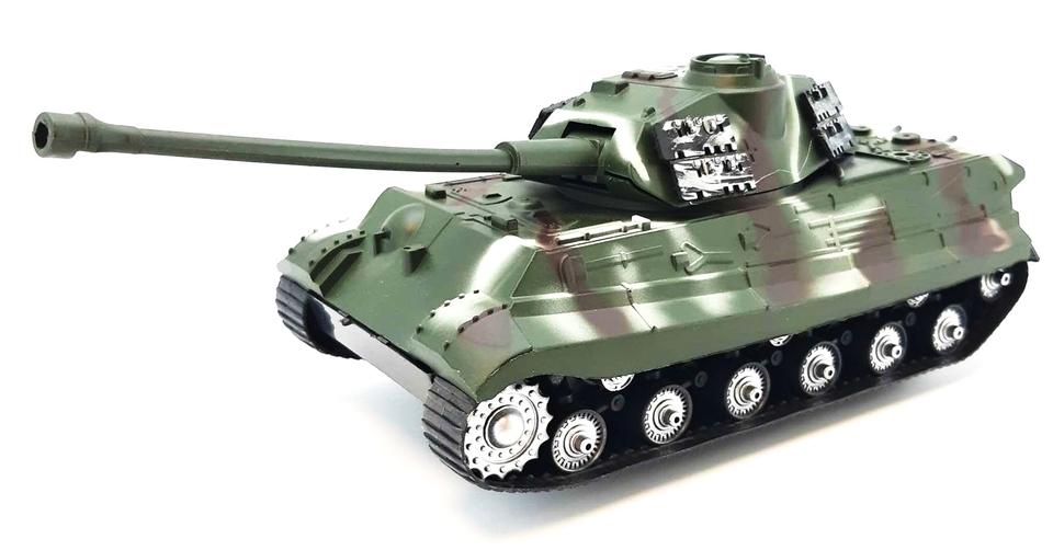Tank Modern Warfare 30cm