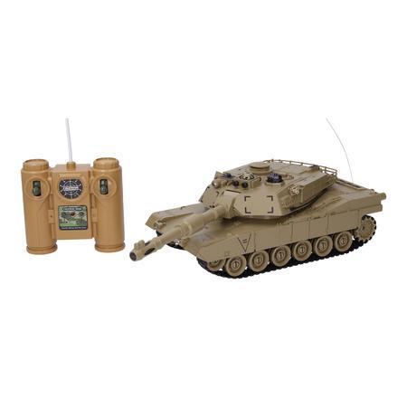 Tank 35cm RC