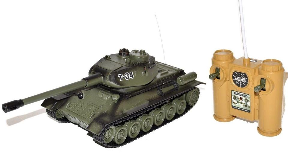 Tank 35cm RC T-34