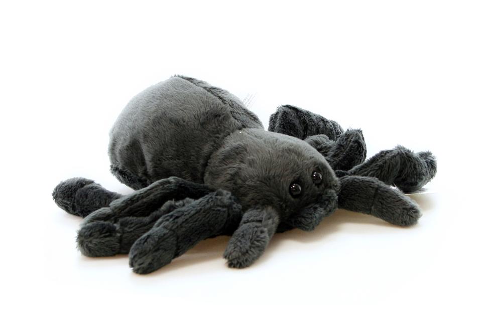 Tarantula plyšová 20cm