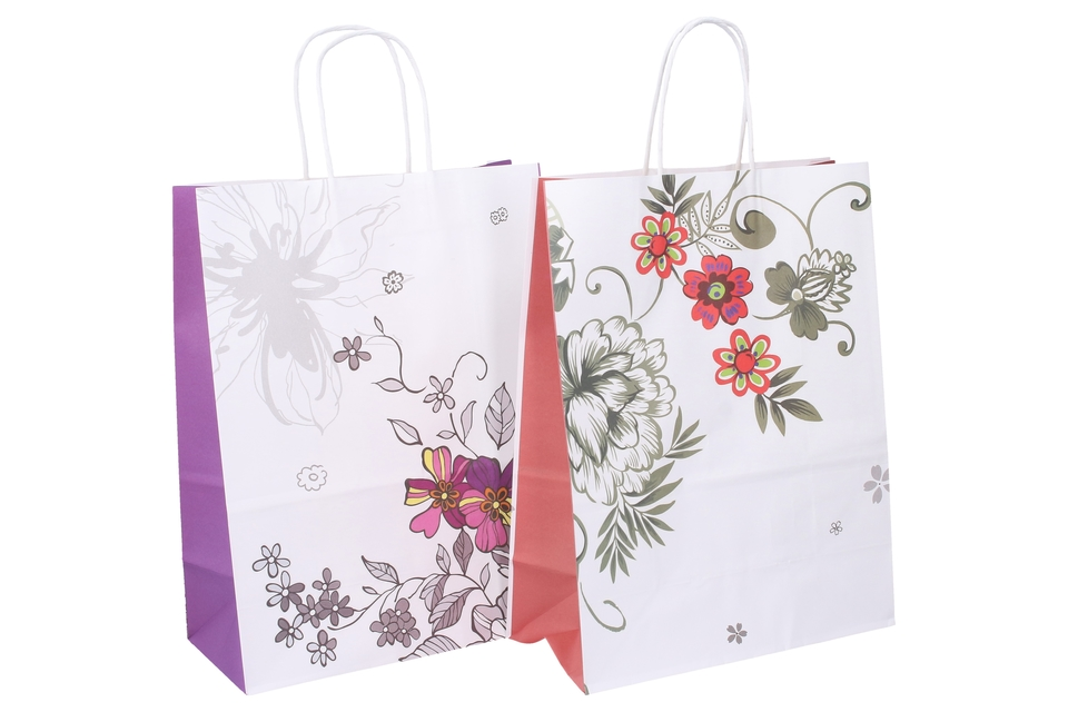 Darčeková taška 25,5x12,5x3cm