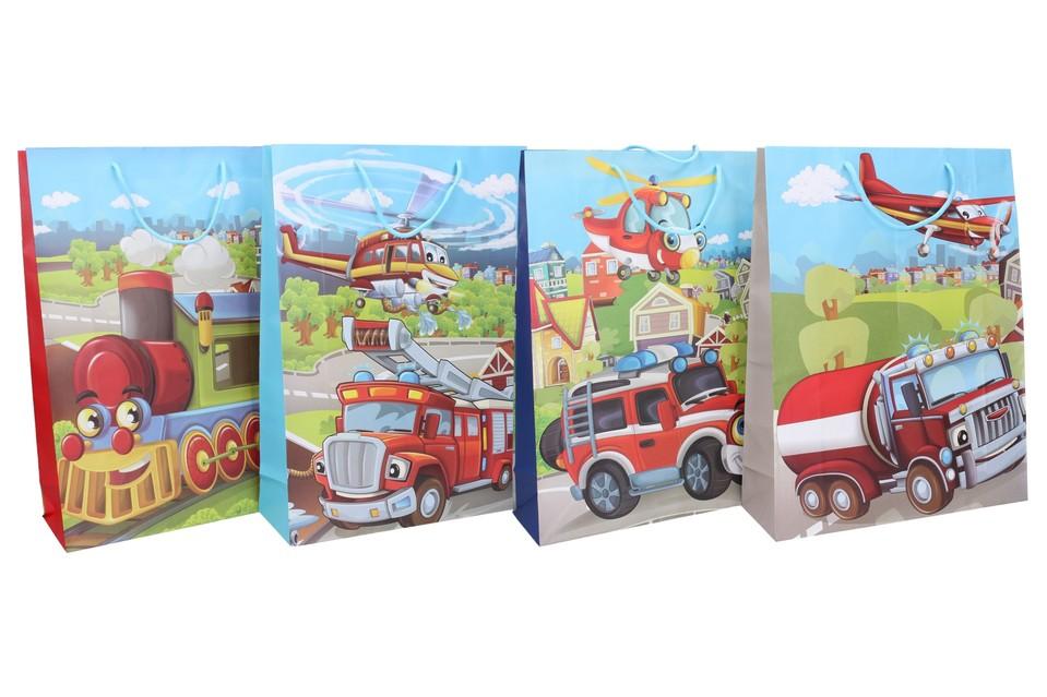 Darčeková taška detská 44x32x11cm