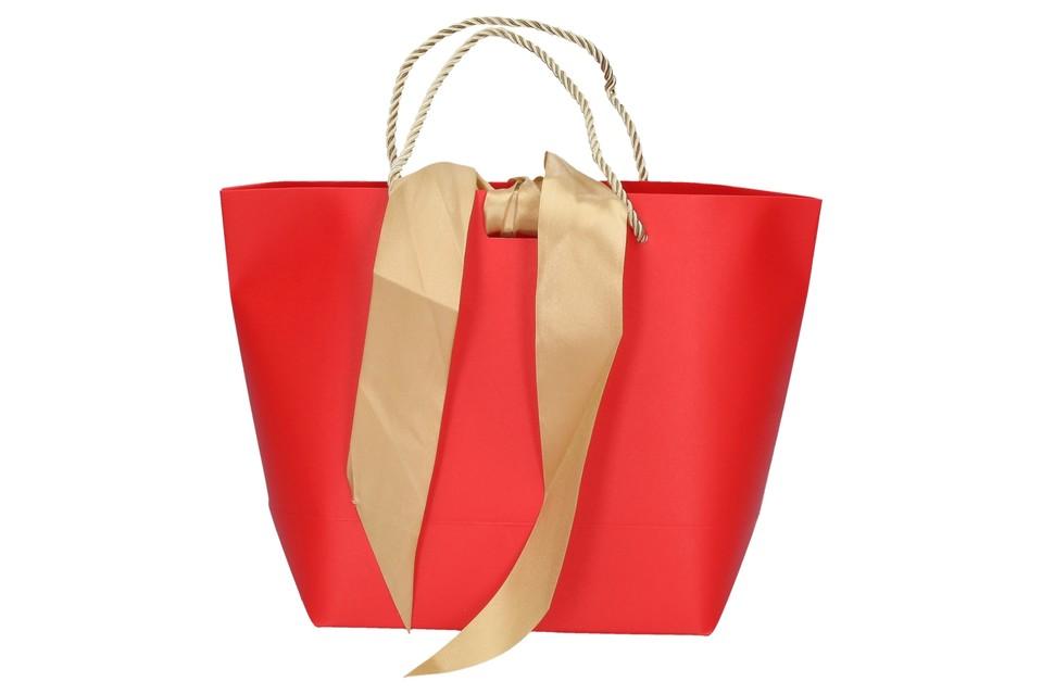 Darčeková taška 42x27x12cm - náhodná
