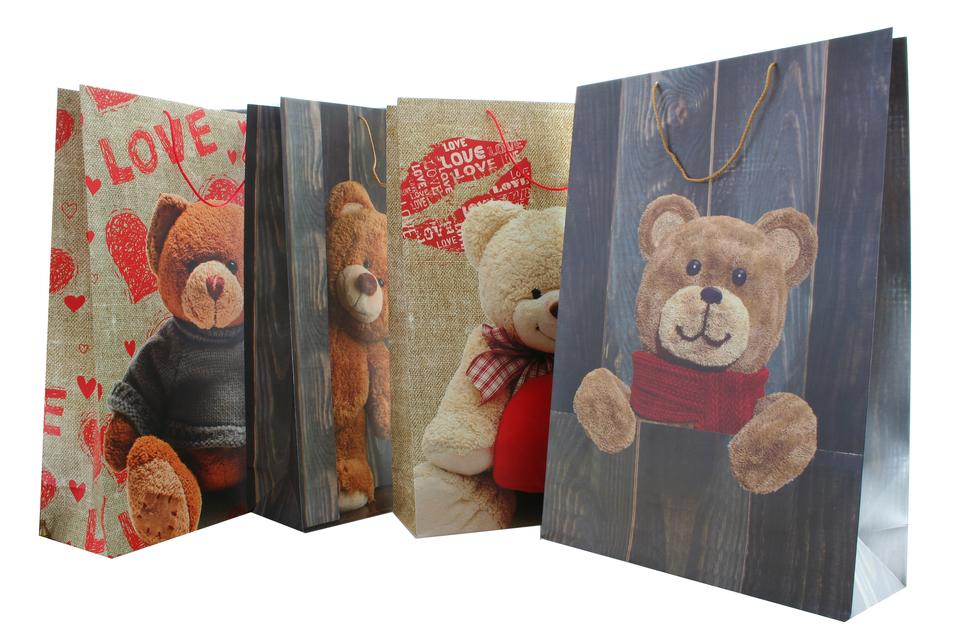Darčeková taška 72x50x15cm