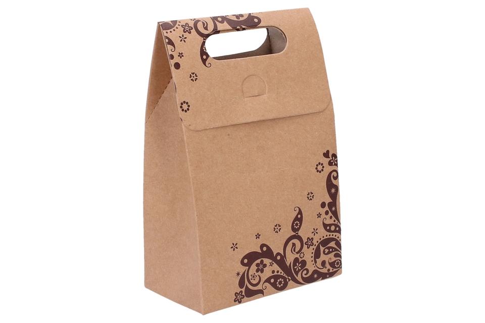 Darčeková taška 15,5x6x10,5cm