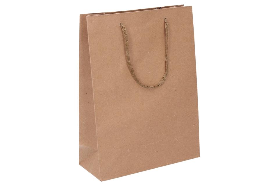 Darčeková taška 24,5x18,5x7cm