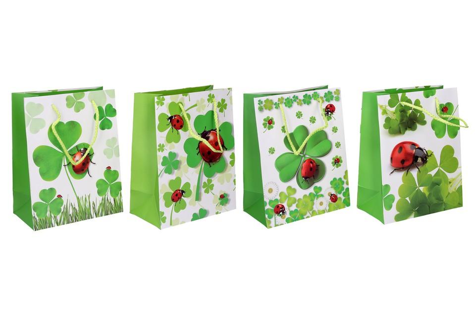 Darčeková taška detská 18x23x10cm