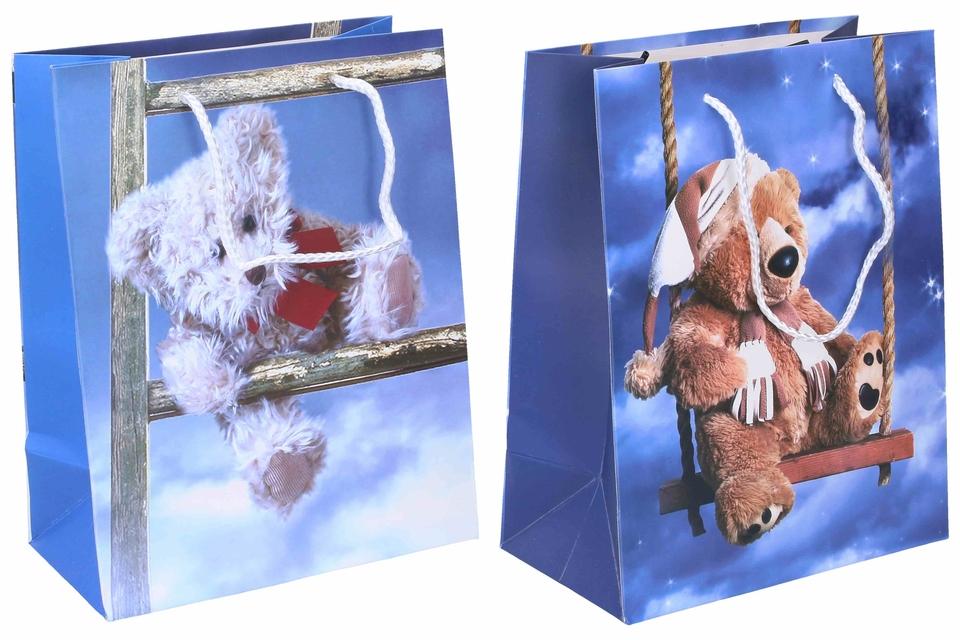 Darčeková taška 23x18x9cm