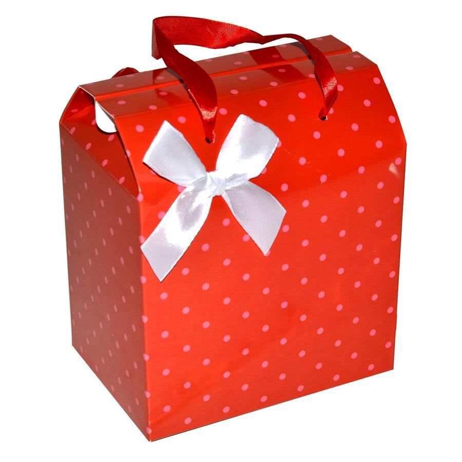 Darčeková taška 14x17x10 cm