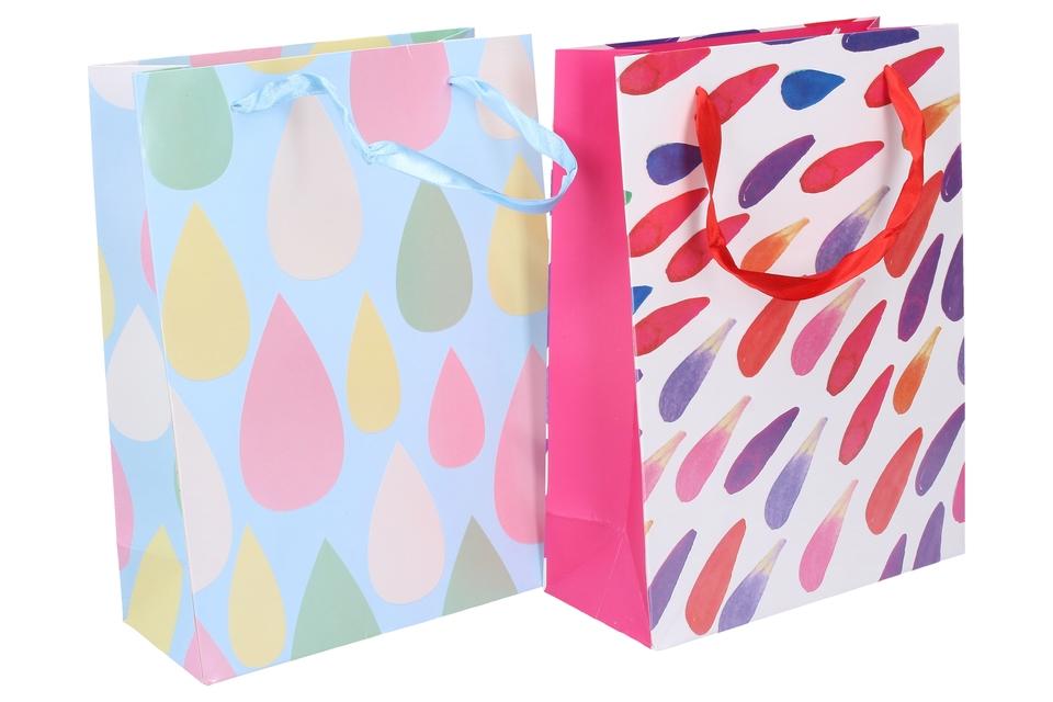 Darčeková taška 18x24x8 cm