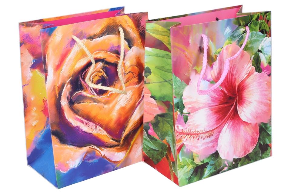 Darčeková taška 23x18x10 cm