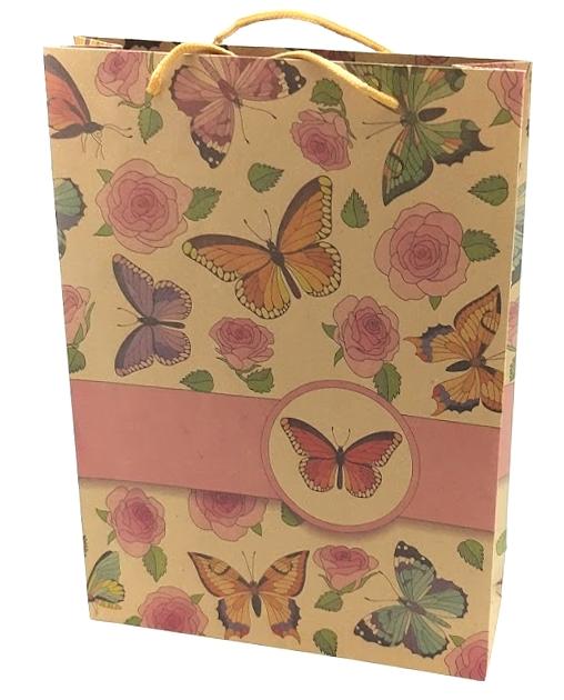 Darčeková taška 33x24x8cm