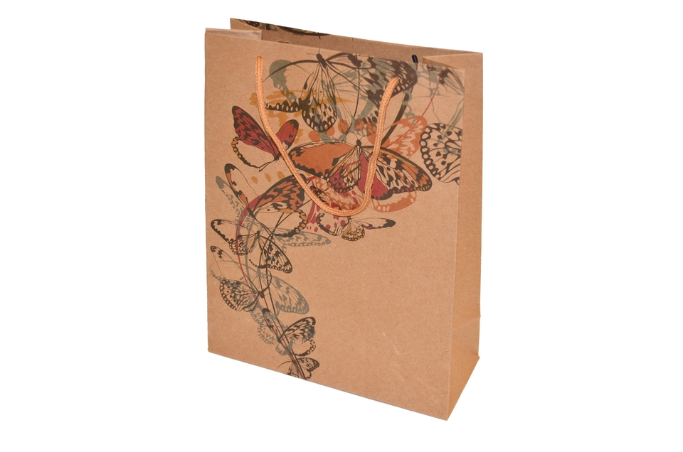 Darčeková taška 24x19x8cm