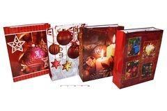 Vianočná darčeková taška 40x30x12 cm