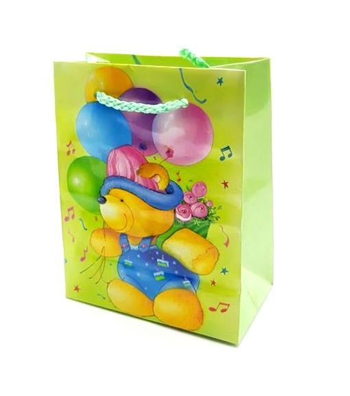 Darčeková taška detská 11x14cm