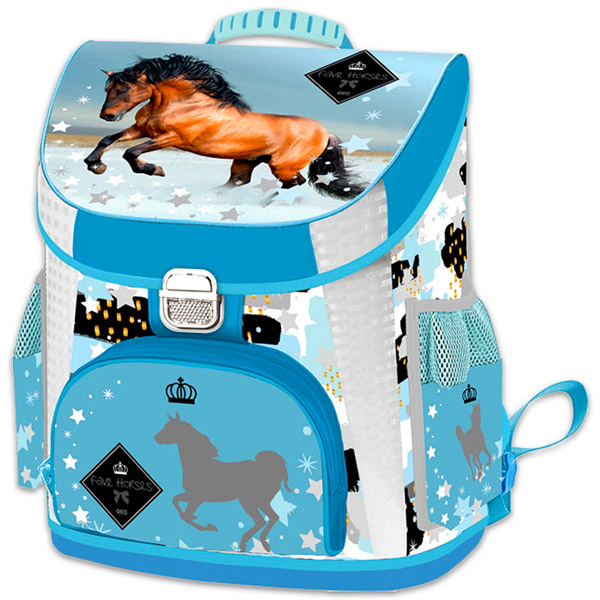 Školská taška Kone 32x24x29cm