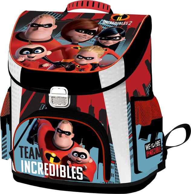 Školská taška The Incredibles 32x24x29cm