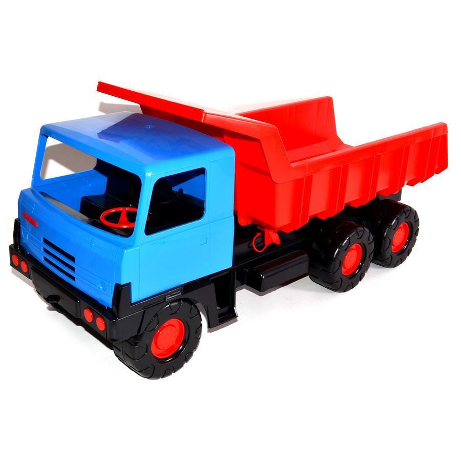 Tatra - nákladné auto T815 - zelená