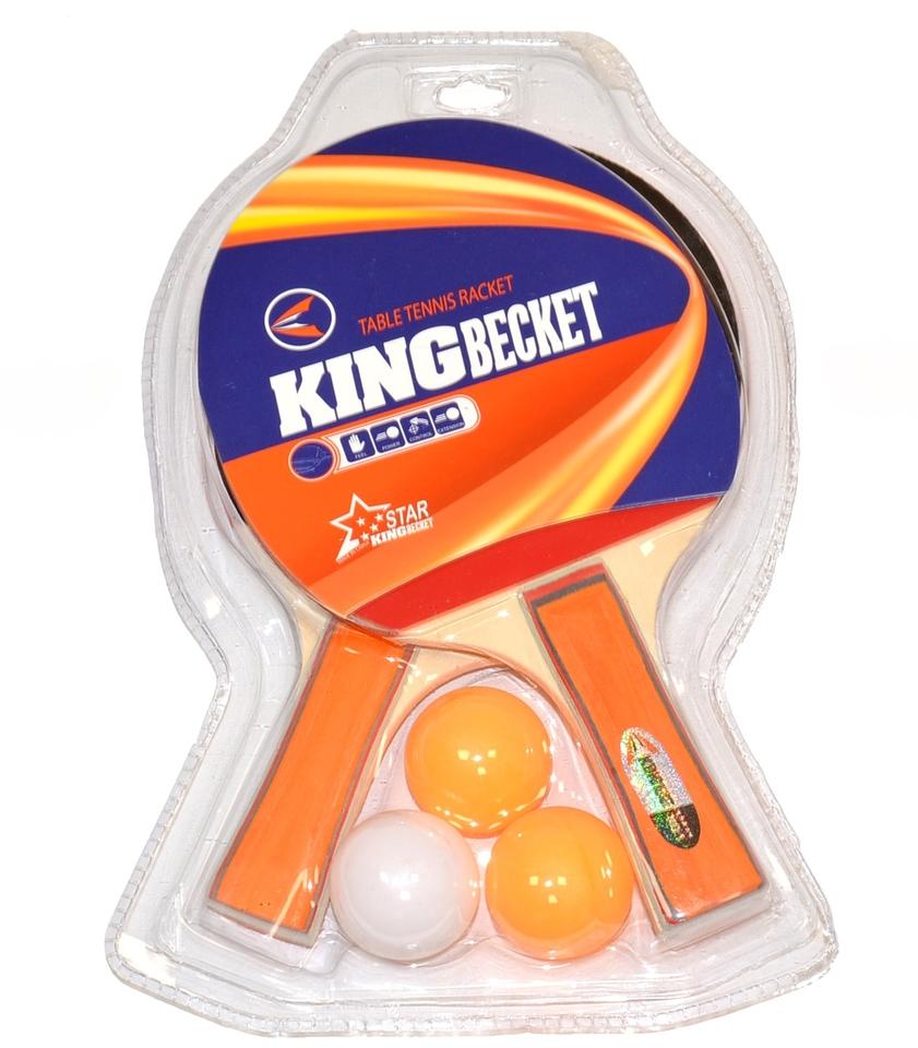 Raketa na stolný tenis set