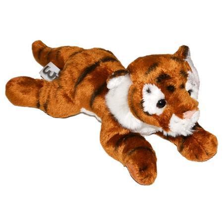 Tiger plyšový 21cm