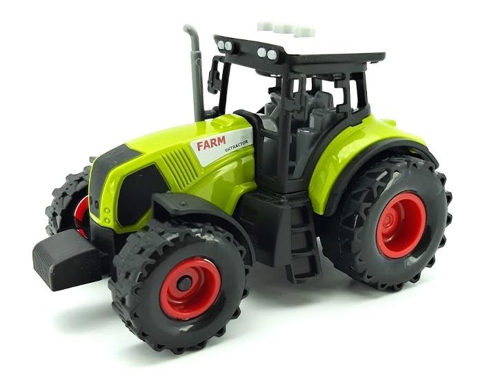 Traktor Farm s efektami 15cm