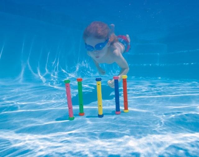 Intex 55504 Vodné tyčinky na potápanie