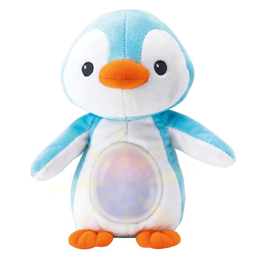 Tučniak uspávaci 22cm - náhodná