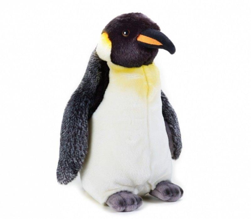 Plyšový Tučniak24cm National Geographic