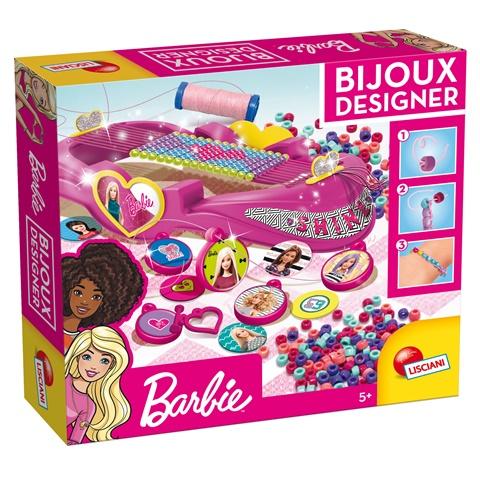 Tvorba šperkov Barbie