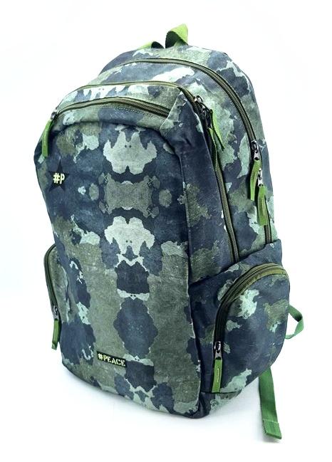 Školský batoh Peace Forrest