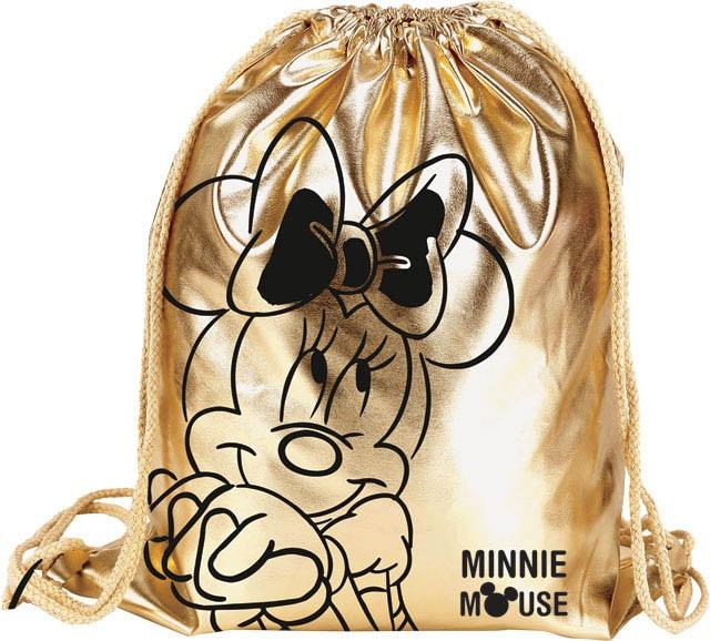 Vrecko na prezuvky Minnie 32x47cm
