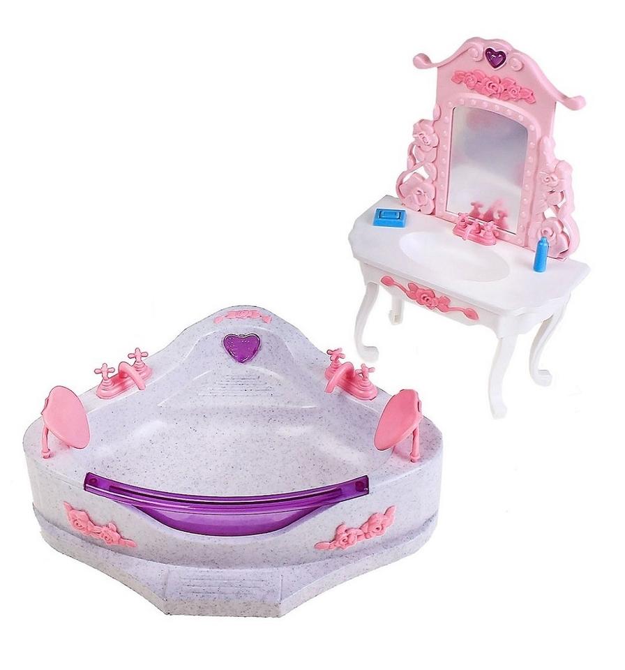 Kúpeľňový nábytok Heart SPA