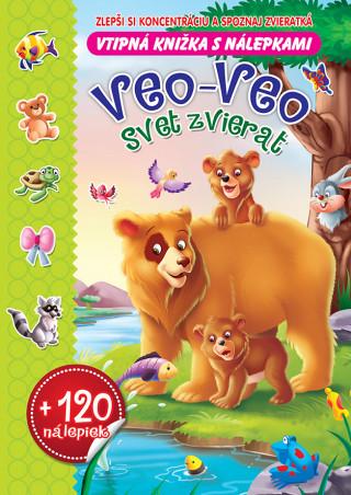 Svet zvierat Veo-veo