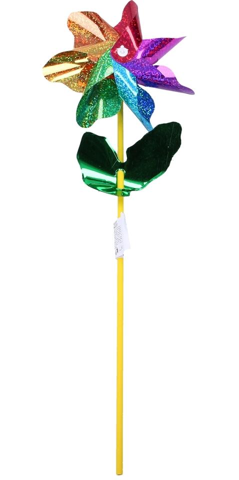 Veterník s trblietkami 45x18cm